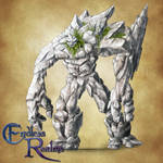 Endless Realms bestiary - Hill Giant