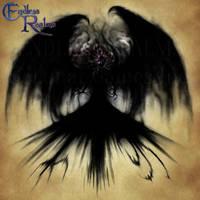 Endless Realms bestiary - Shadow Dragon Scion by jocarra
