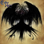 Endless Realms bestiary - Shadow Dragon Scion