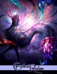 Endless Realms - Astral Guardian by jocarra