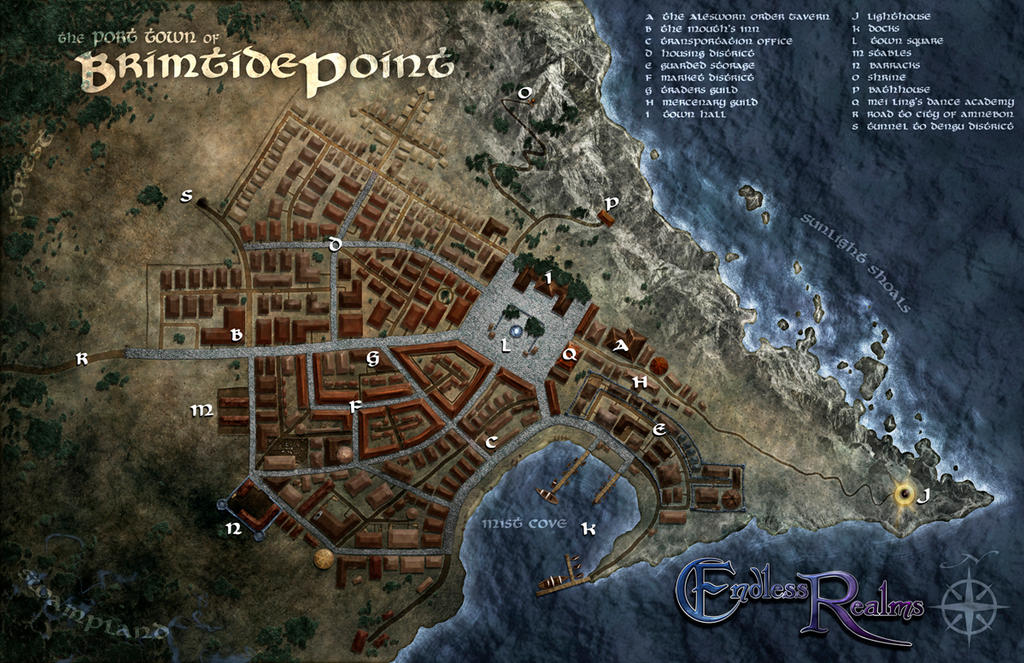 Wednesday shares - cartography by Lk-Photography on DeviantArt