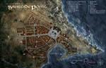 Endless Realms - Brimtide Campaign - Town Map