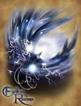 Endless Realms bestiary - Thunderbird