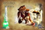 Endless Realms - Mystics and Rune Power