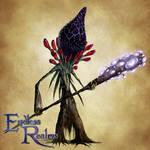 Endless Realms bestiary - Myconid Shaman