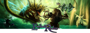 Endless Realms - Heroic Encounter