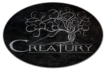 Commission - Creatury Logo
