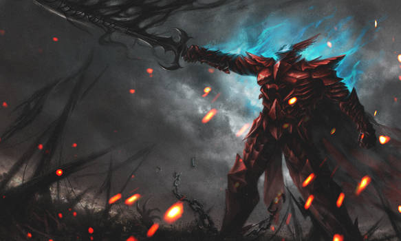Red Duke Games - The Sanguine Lord