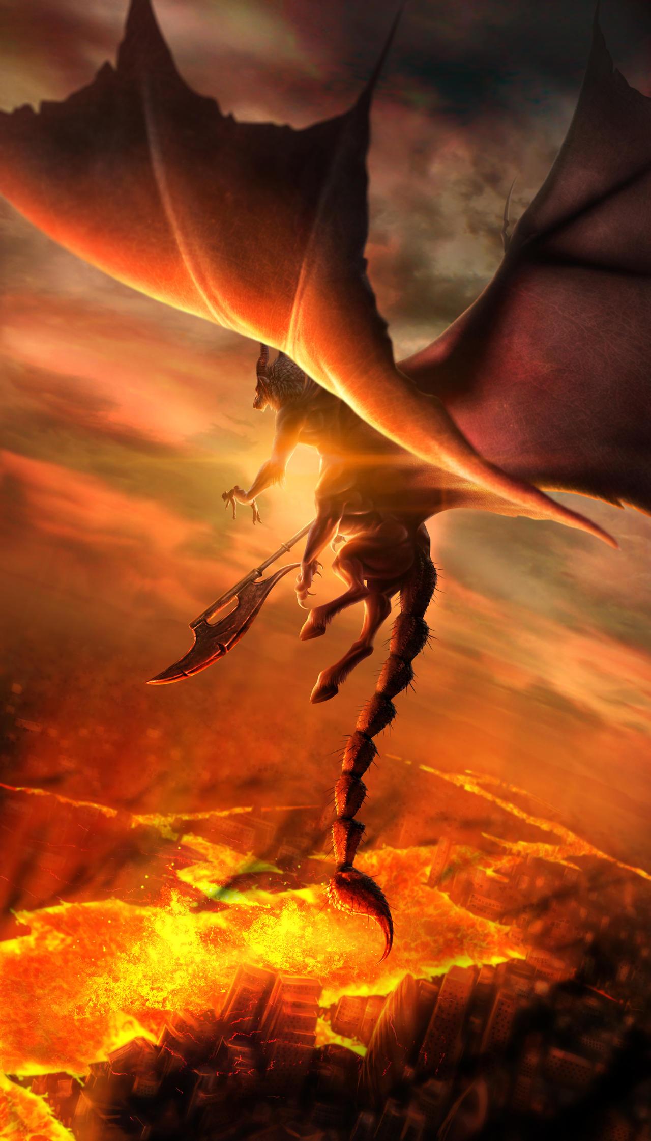 Commission - Apocalypse Now