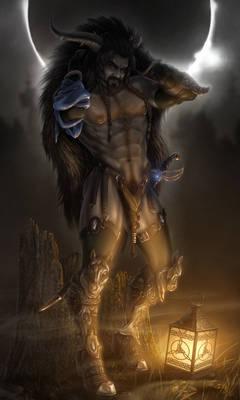 Kingdom Death - Thurlow