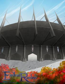 Endless Realms - Palla'Dera Grand Stadium