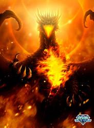 Red Duke Games - Zerok Flamescale