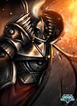 Red Duke Games - Sentinel
