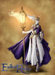 Endless Realms - Headmistress General Zil'Vilium