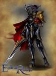 Endless Realms - Trevara, the Iron General
