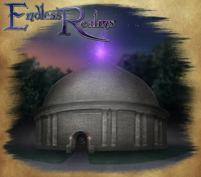 Endless Realms - Temple of Chaos (Kor'Vera Branch)