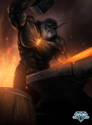 Red Duke Games - Blacksmith