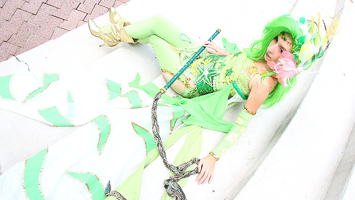 Amano Rydia - AWA 2009 by NiGHTmaren-Cosplay