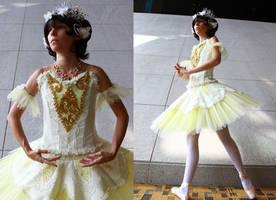 The Fairytale Princess by NiGHTmaren-Cosplay