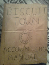 My Economics book