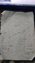 The Map by Leeseetsa