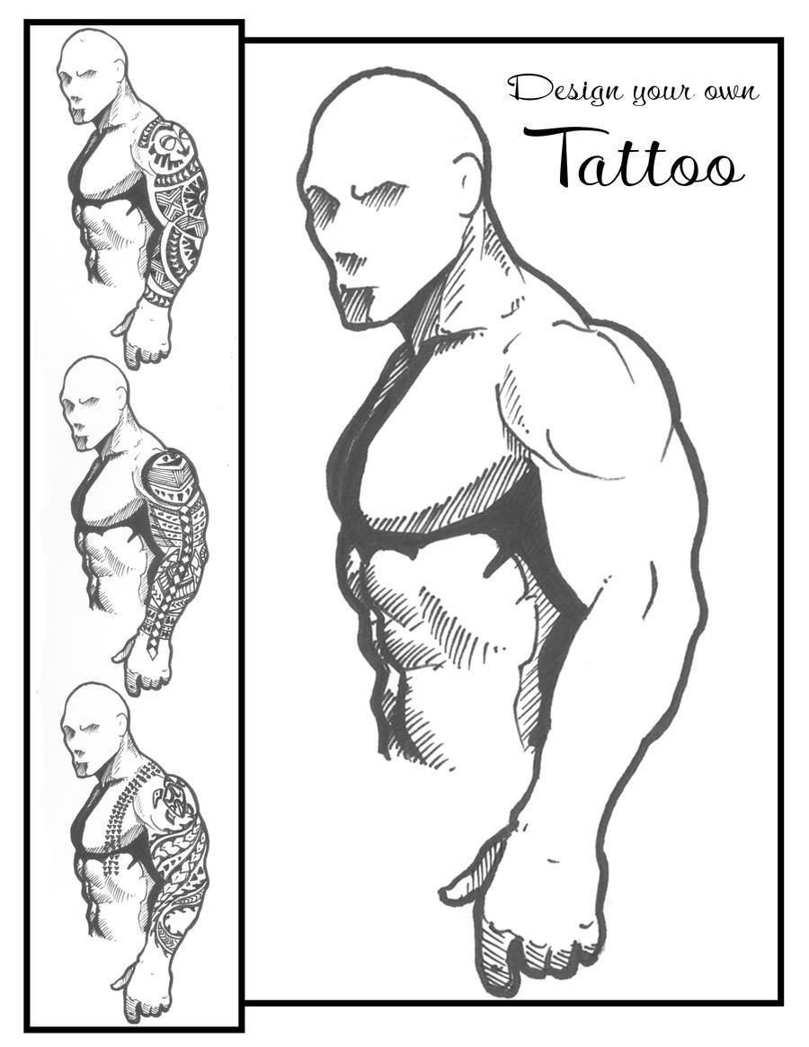 tattootemplate – Tattoo Template