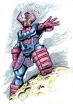 Galactus Sketch