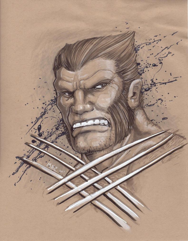 tone Logan by artildawn