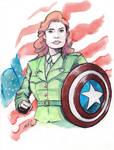 Agent Carter SSR