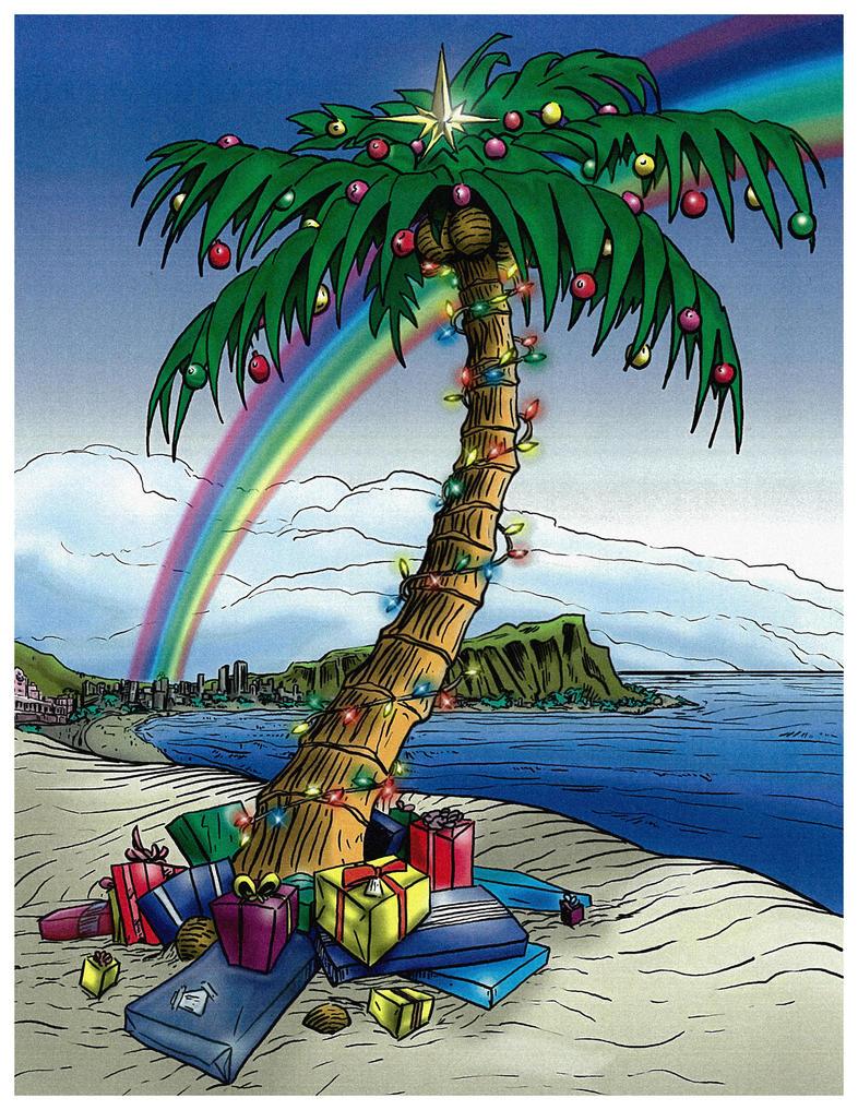 hawaiian christmas tree by artildawn on deviantart thumbs up clip art free childcare thumbs up clip art