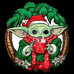 Christmas Babu Yoda-small