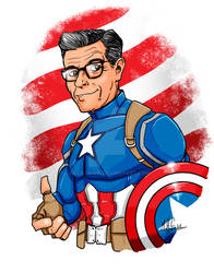 Captain Colbert