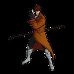 Gambit - Modern