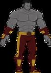 Colossus - Combat
