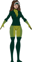 Rogue - Excalibur