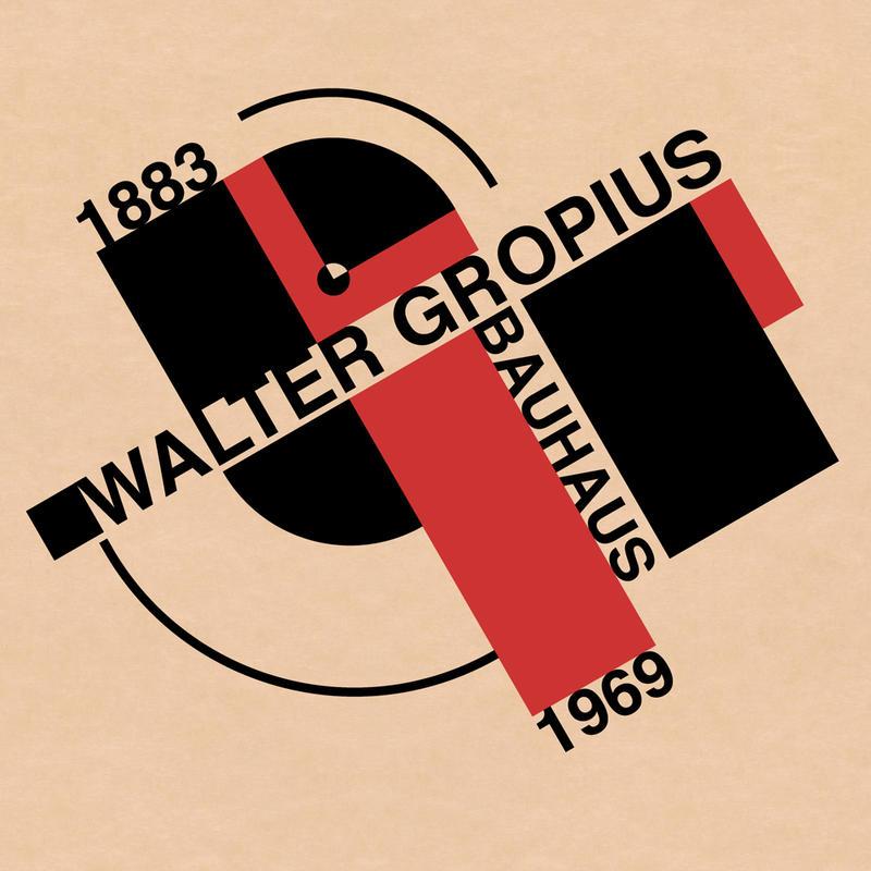 Walter Gropius Art Walter gropius by fabrikkenWalter Gropius Art