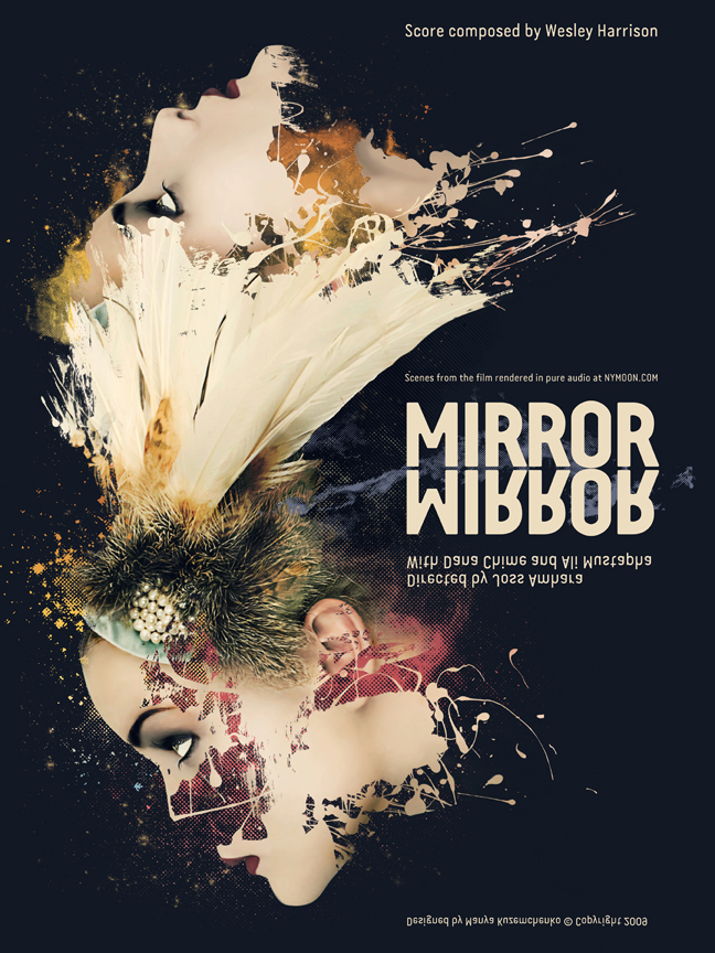 mirror, mirror by manya