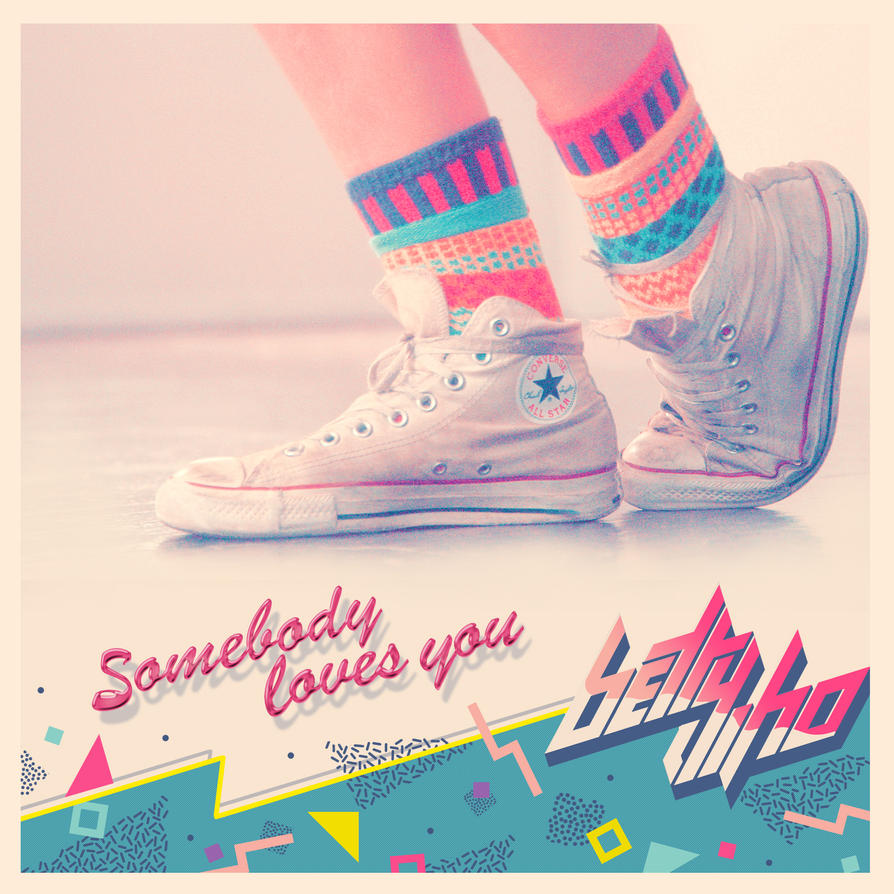 Betty Who Somebody Loves You