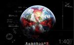 Finished Umbrella Corp Desktop