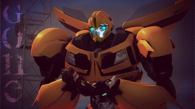 TFP  Bumblebee: Gone (Request) by SEG2K14