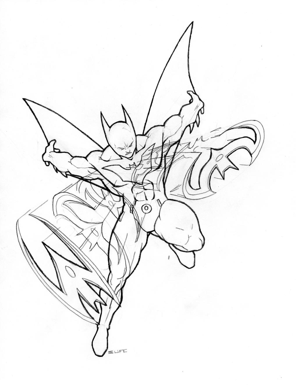 Free batman coloring pages online - Interesting With Batman Coloring Pages Online Free