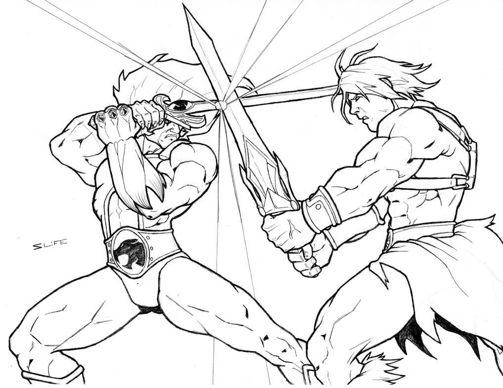 80s Cartoon Coloring Pages Photograph Creative Commons Att