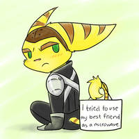Ratchet Shaming by Atsumeh