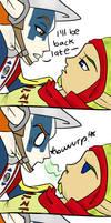 Burp by Atsumeh