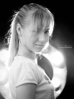 Kasia 04 by digital-story