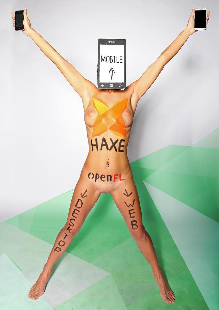 Haxe by exeypan