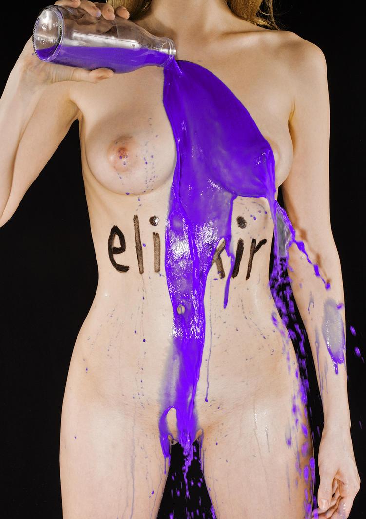 Elixir by exeypan