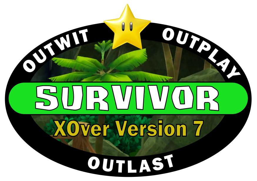 SurvivorXoverVersion7Title by Tinyhammer