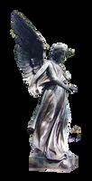 Engel-seitlich