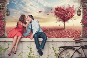 Valentinstag by gestandene